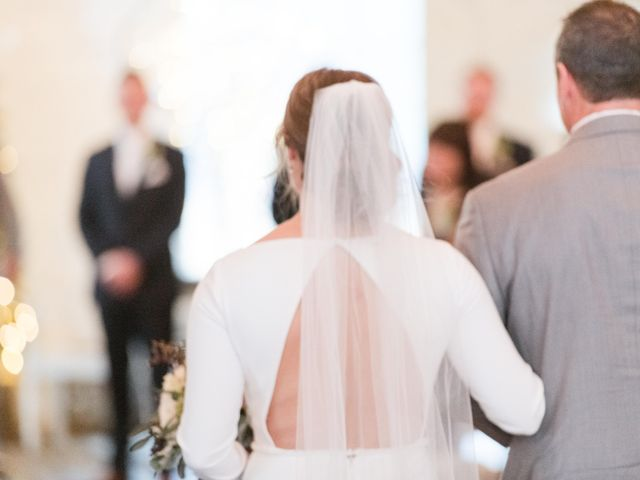 Tanner and Laura's Wedding in Birmingham, Alabama 78