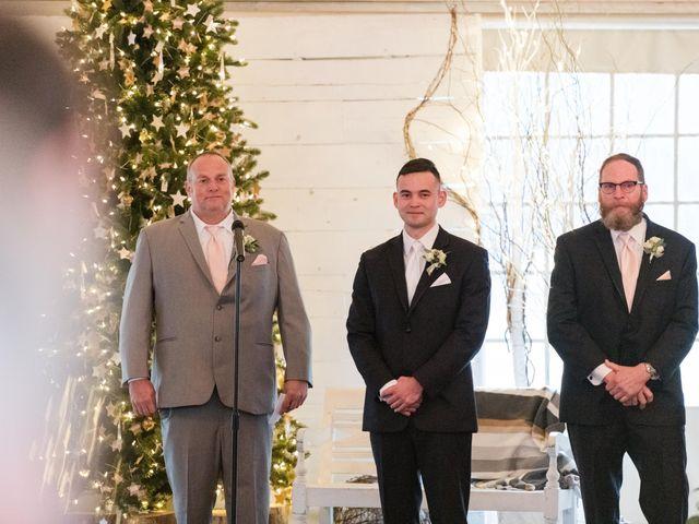 Tanner and Laura's Wedding in Birmingham, Alabama 79