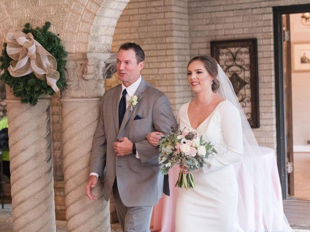 Tanner and Laura's Wedding in Birmingham, Alabama 80