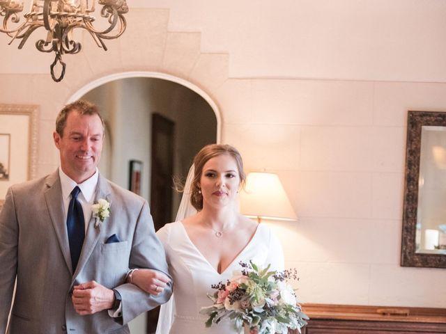 Tanner and Laura's Wedding in Birmingham, Alabama 81