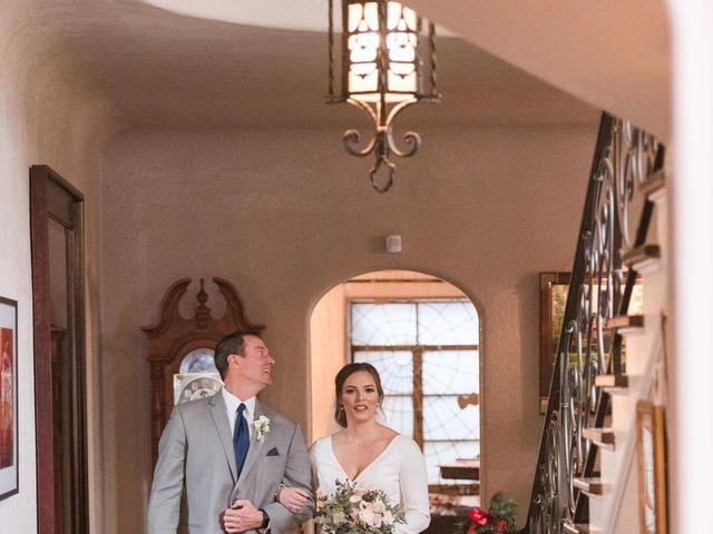Tanner and Laura's Wedding in Birmingham, Alabama 84