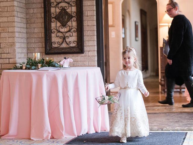 Tanner and Laura's Wedding in Birmingham, Alabama 85