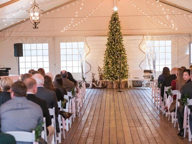 Tanner and Laura's Wedding in Birmingham, Alabama 86
