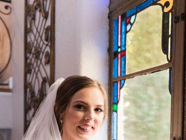 Tanner and Laura's Wedding in Birmingham, Alabama 87