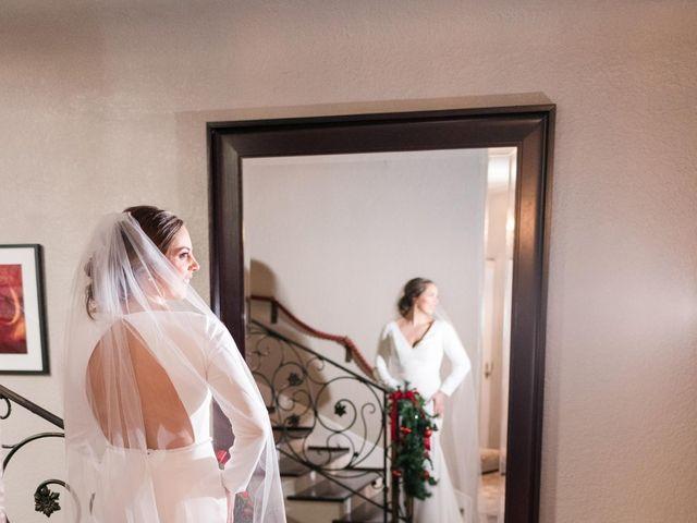 Tanner and Laura's Wedding in Birmingham, Alabama 90