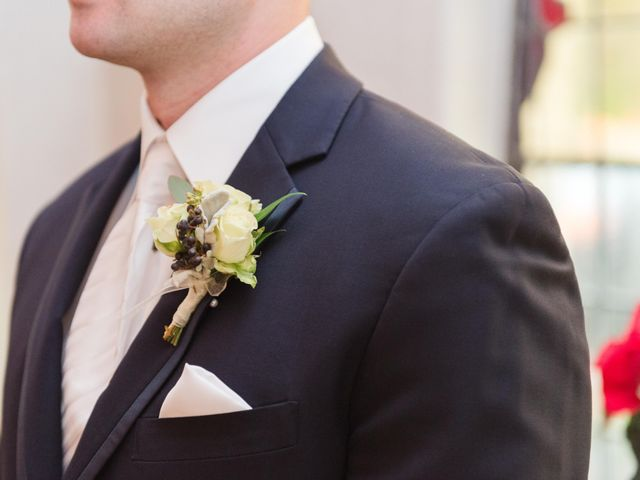 Tanner and Laura's Wedding in Birmingham, Alabama 118