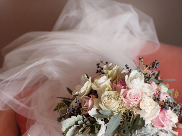Tanner and Laura's Wedding in Birmingham, Alabama 123