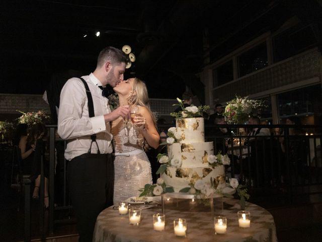 Josh and Becca's Wedding in New York, New York 1