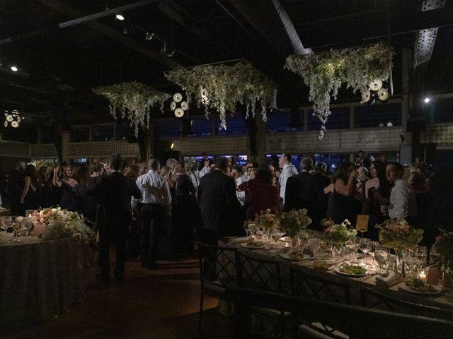 Josh and Becca's Wedding in New York, New York 3