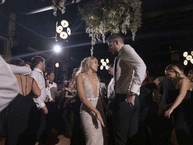 Josh and Becca's Wedding in New York, New York 4