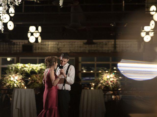 Josh and Becca's Wedding in New York, New York 5