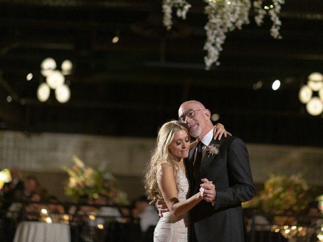 Josh and Becca's Wedding in New York, New York 6