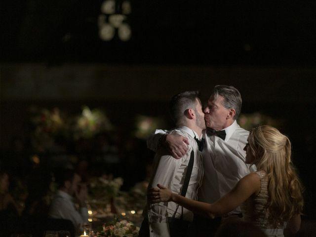 Josh and Becca's Wedding in New York, New York 9