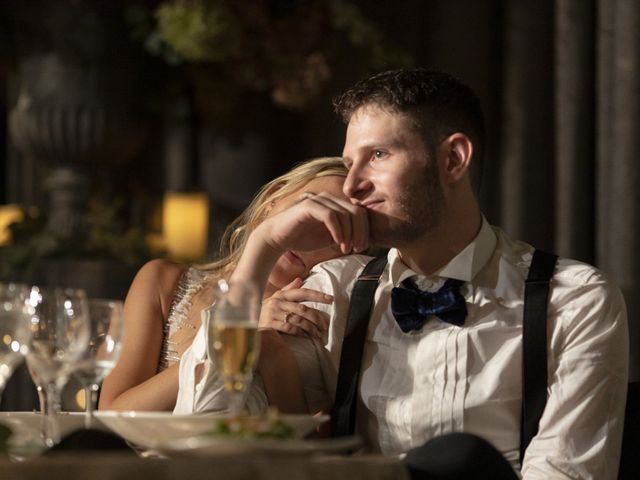 Josh and Becca's Wedding in New York, New York 10