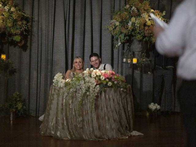 Josh and Becca's Wedding in New York, New York 11