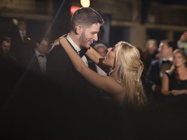 Josh and Becca's Wedding in New York, New York 14