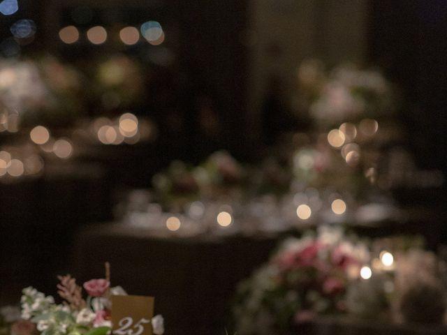Josh and Becca's Wedding in New York, New York 16