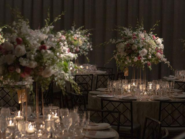 Josh and Becca's Wedding in New York, New York 19