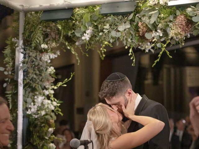 Josh and Becca's Wedding in New York, New York 22