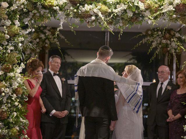 Josh and Becca's Wedding in New York, New York 23