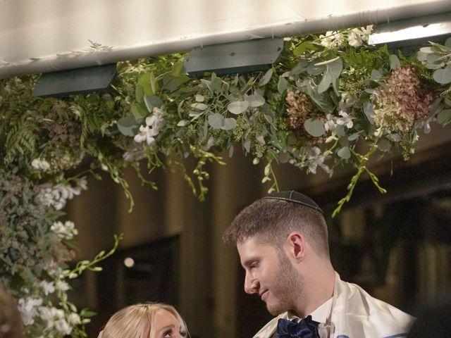 Josh and Becca's Wedding in New York, New York 24