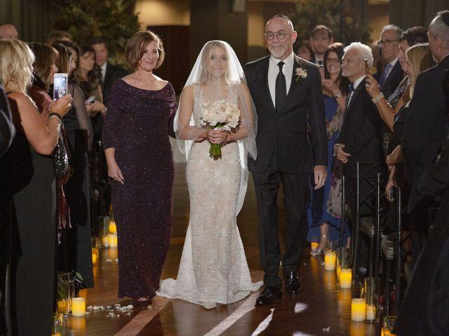 Josh and Becca's Wedding in New York, New York 26