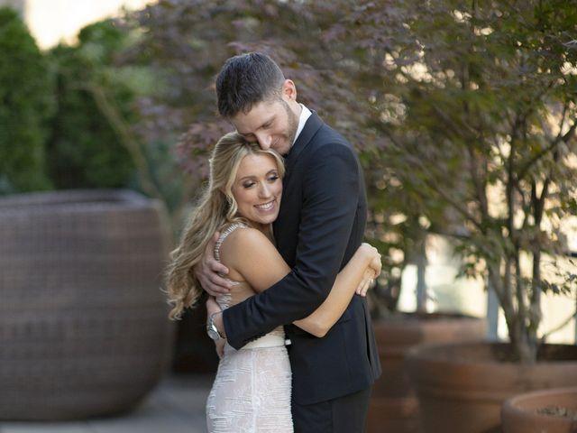 Josh and Becca's Wedding in New York, New York 47