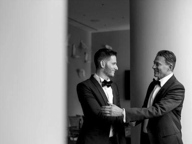 Josh and Becca's Wedding in New York, New York 52