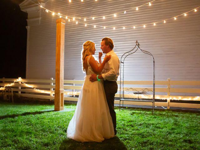 Kevin and Elizabeth's Wedding in Akron, Ohio 6