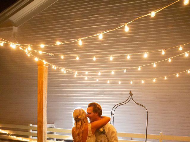 Kevin and Elizabeth's Wedding in Akron, Ohio 7