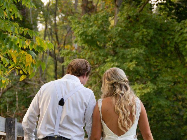 Kevin and Elizabeth's Wedding in Akron, Ohio 9