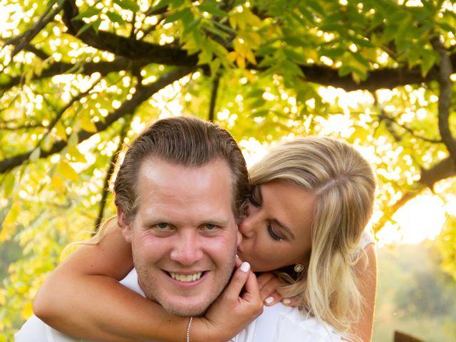 Kevin and Elizabeth's Wedding in Akron, Ohio 10