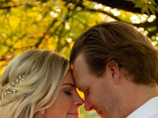 Kevin and Elizabeth's Wedding in Akron, Ohio 11