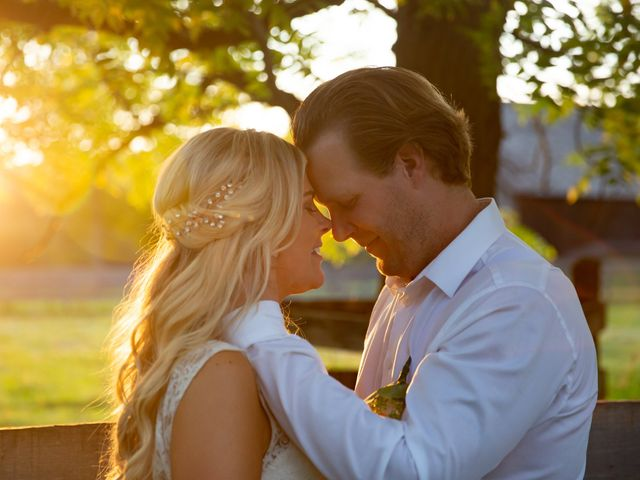 Kevin and Elizabeth's Wedding in Akron, Ohio 12
