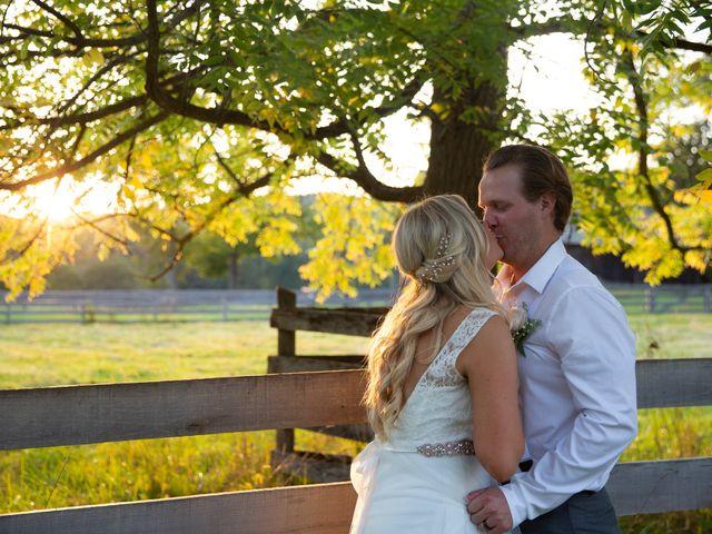Kevin and Elizabeth's Wedding in Akron, Ohio 13