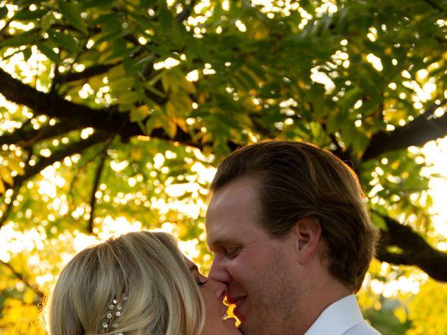 Kevin and Elizabeth's Wedding in Akron, Ohio 14