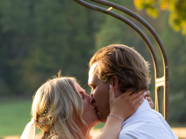 Kevin and Elizabeth's Wedding in Akron, Ohio 15