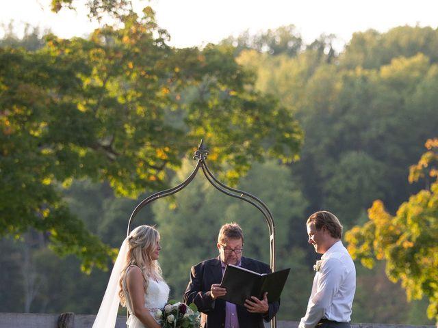 Kevin and Elizabeth's Wedding in Akron, Ohio 17