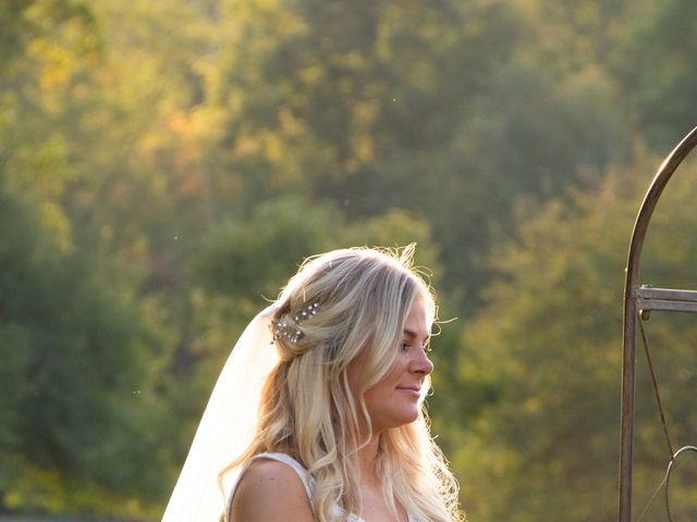 Kevin and Elizabeth's Wedding in Akron, Ohio 19