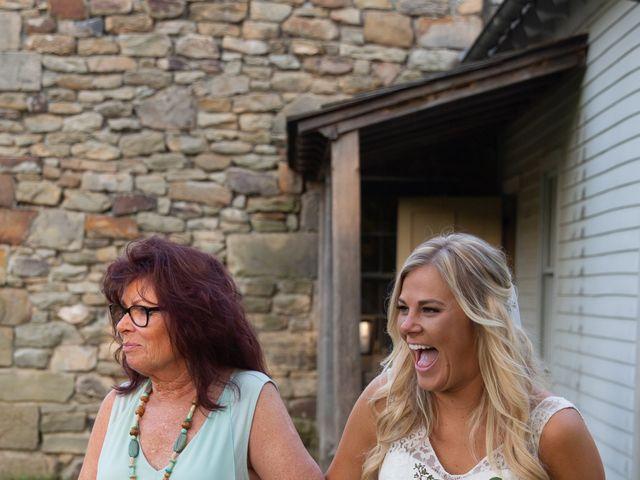 Kevin and Elizabeth's Wedding in Akron, Ohio 22
