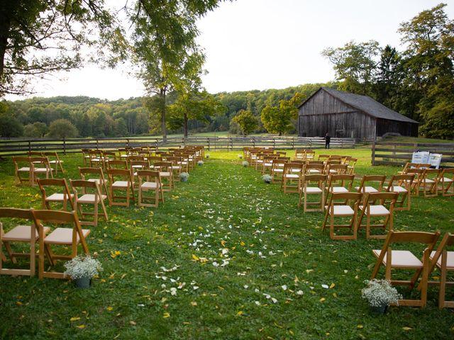 Kevin and Elizabeth's Wedding in Akron, Ohio 24