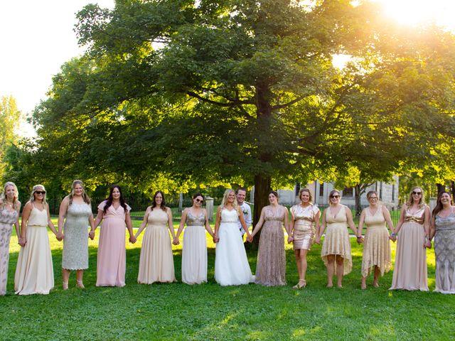 Kevin and Elizabeth's Wedding in Akron, Ohio 29