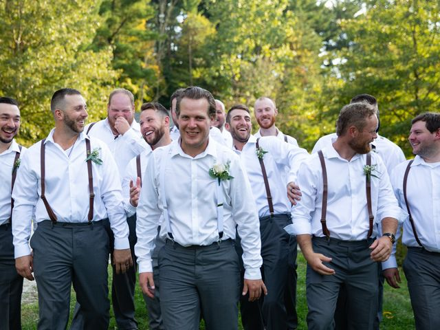 Kevin and Elizabeth's Wedding in Akron, Ohio 31