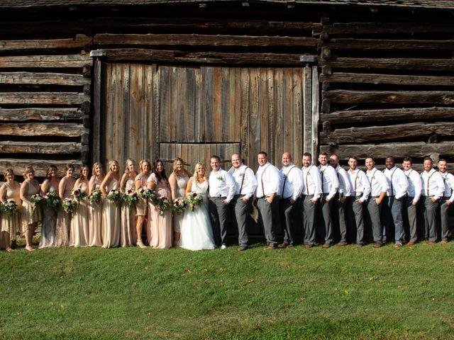 Kevin and Elizabeth's Wedding in Akron, Ohio 2