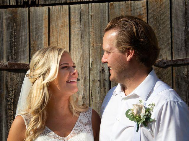 Kevin and Elizabeth's Wedding in Akron, Ohio 34