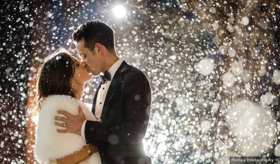 Marshall and Liz's Wedding in Philadelphia, Pennsylvania
