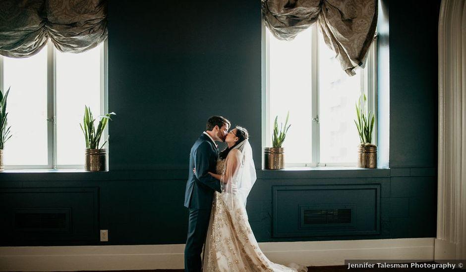 Justin and Meili's Wedding in Portland, Oregon