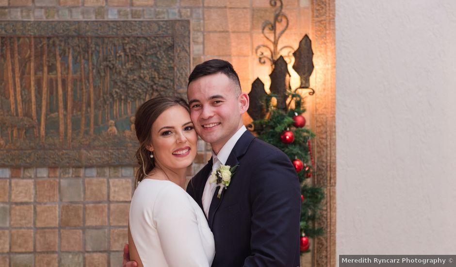 Tanner and Laura's Wedding in Birmingham, Alabama
