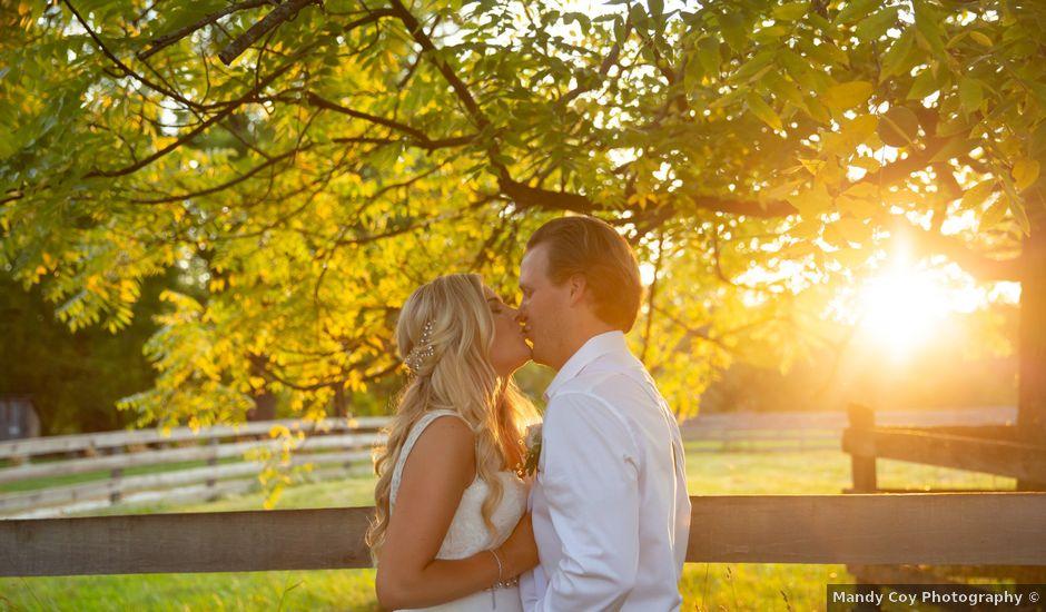Kevin and Elizabeth's Wedding in Akron, Ohio