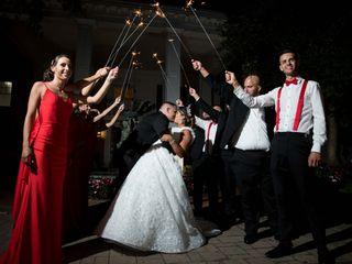 The wedding of Monica and Salvatore 2